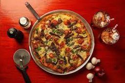 El Portón Rojo Pizzería & Galería